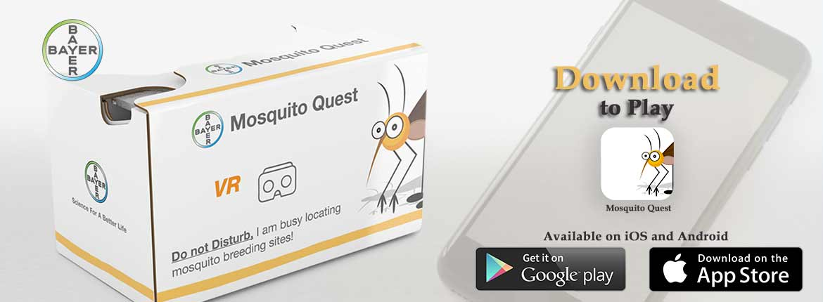 Bayer Mosquito Quest Download