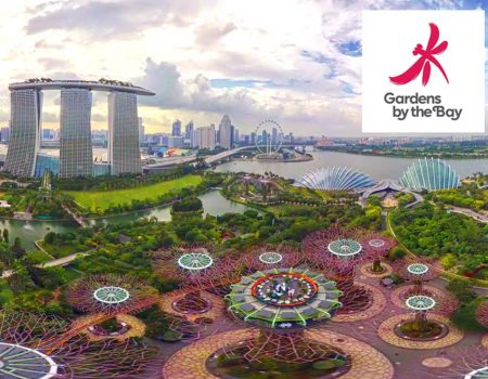 Gardens by the Bay VR
