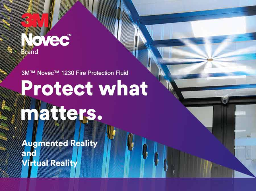 3M Novec Cover Page