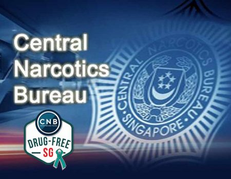 Central Narcotics Bureau VR